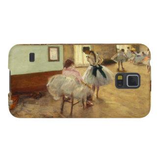 Edgar Degas The Dance Lesson Case For Galaxy S5