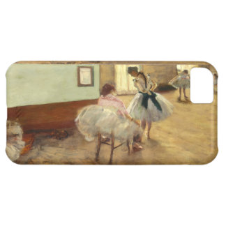 Edgar Degas The Dance Lesson Case For iPhone 5C