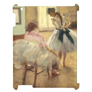 Edgar Degas The Dance Lesson Case For The iPad 2 3 4