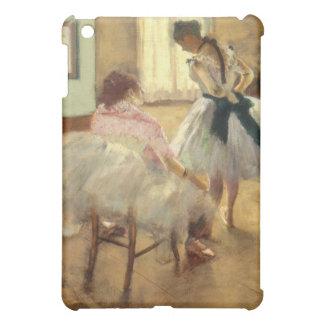 Edgar Degas The Dance Lesson Case For The iPad Mini