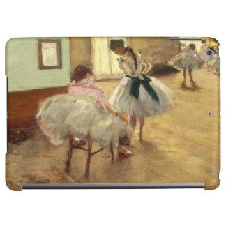 Edgar Degas The Dance Lesson iPad Air Cases