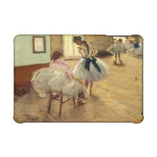 Edgar Degas The Dance Lesson iPad Mini Retina Cover