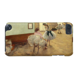 Edgar Degas The Dance Lesson iPod Touch (5th Generation) Case