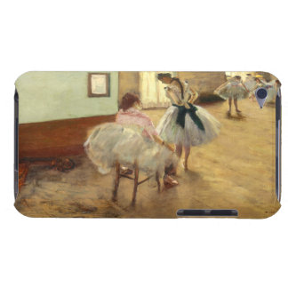 Edgar Degas The Dance Lesson iPod Touch Cover