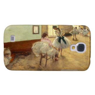 Edgar Degas The Dance Lesson Samsung Galaxy S4 Cover