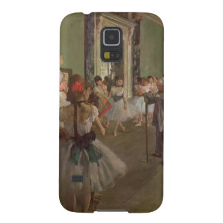 Edgar Degas | The Dancing Class, c.1873-76 Case For Galaxy S5