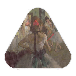 Edgar Degas | The Dancing Class, c.1873-76 Speaker