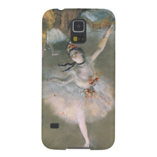 Edgar Degas | The Star, or Dancer on the stage Case For Galaxy S5
