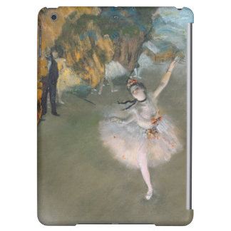 Edgar Degas | The Star, or Dancer on the stage iPad Air Covers