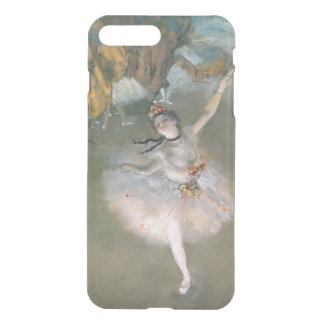 Edgar Degas | The Star, or Dancer on the stage iPhone 7 Plus Case