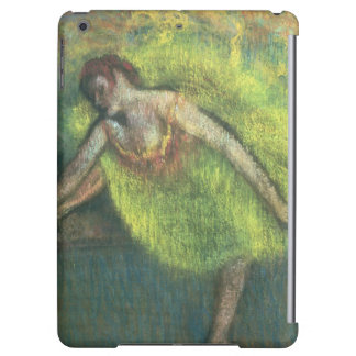 Edgar Degas | Two dancers relaxing Cover For iPad Air