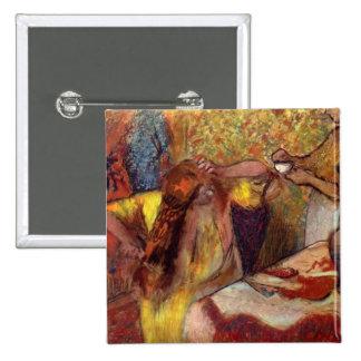 Edgar Degas - Women at the toilet Pins