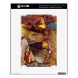 Edgar Degas - Women at the toilet NOOK Skin
