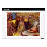 Edgar Degas - Women at the toilet Skins For Acer Chromebook