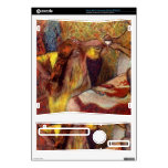 Edgar Degas - Women at the toilet Decal For The Xbox 360 S