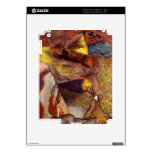 Edgar Degas - Women at the toilet Decals For The iPad 2