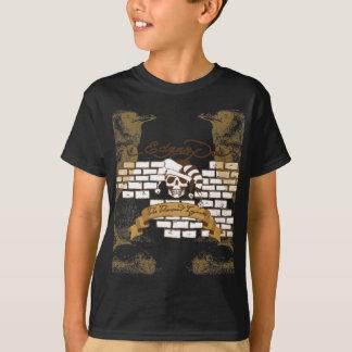 Edgar Poe Design (Ed Hardy inspired) T-Shirt
