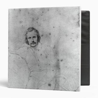 Edgar Quinet, 1833 Binder