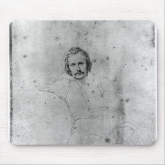 Edgar Quinet, 1833 Alfombrilla De Ratones