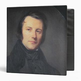 Edgar Quinet Binder