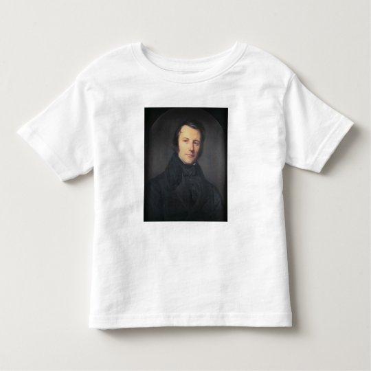 Edgar Quinet Toddler T-shirt