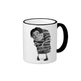 Edgar Ringer Mug