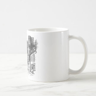 Edgar's Gateway, Worcester Coffee Mug
