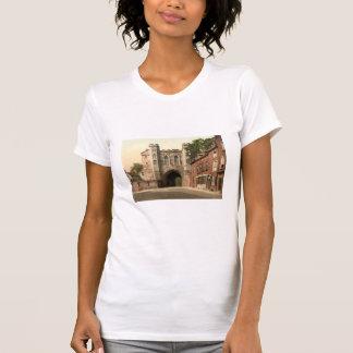 Edgar Tower, Worcester, England T-Shirt