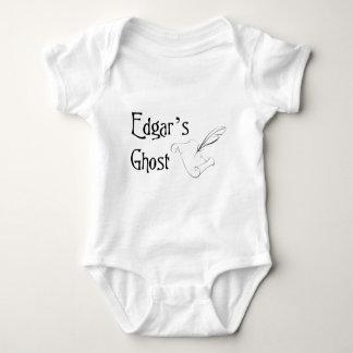 Edgar's Ghost Clothing Baby Bodysuit
