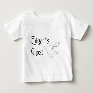 Edgar's Ghost Clothing Baby T-Shirt