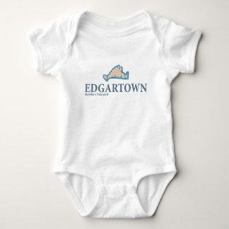 Edgartown. Baby Bodysuit