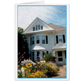 Edgartown Hotel Card