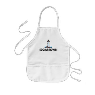 Edgartown. Kids' Apron