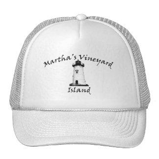 Edgartown Light Trucker Hat