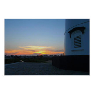 Edgartown Lighthouse Posters