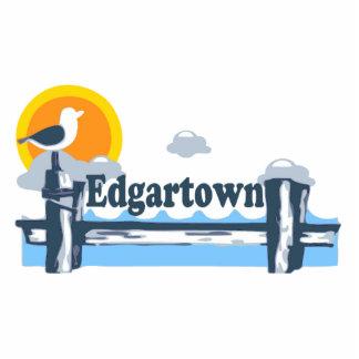 Edgartown MA - Pier Design. Photo Sculptures