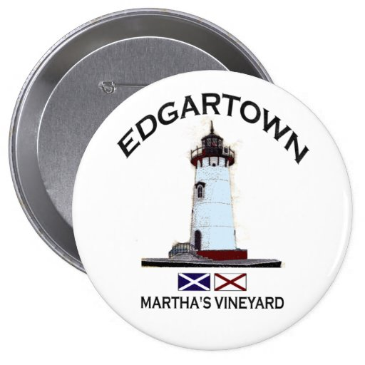 Edgartown. Pin