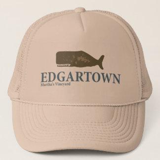 Edgartown. Trucker Hat