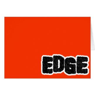 Edge Card