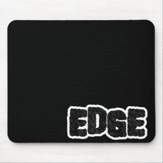 Edge Mouse Pad