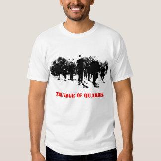 Edge Of Quarrel T-Shirt