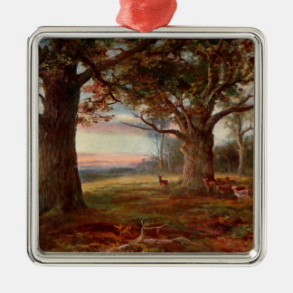 Edge of Sherwood Forest Ornament
