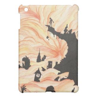 Edge of the Abyss iPad Mini Covers