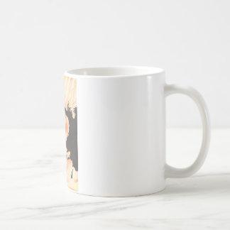 Edge of the Abyss Mug