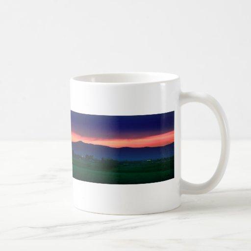 Edge of Town Mug