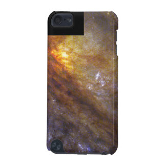 Edge-On Spiral Galaxy NGC 253- Behind a Dusty Veil iPod Touch (5th Generation) Cases