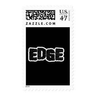 Edge Postage