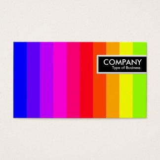 Edge Tag - Color Bars