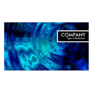 Edge Tag - Roman Baths Double-Sided Standard Business Cards (Pack Of 100)