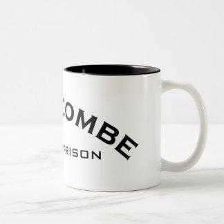 Edgecombe State Prison Logo Coffee Mugs